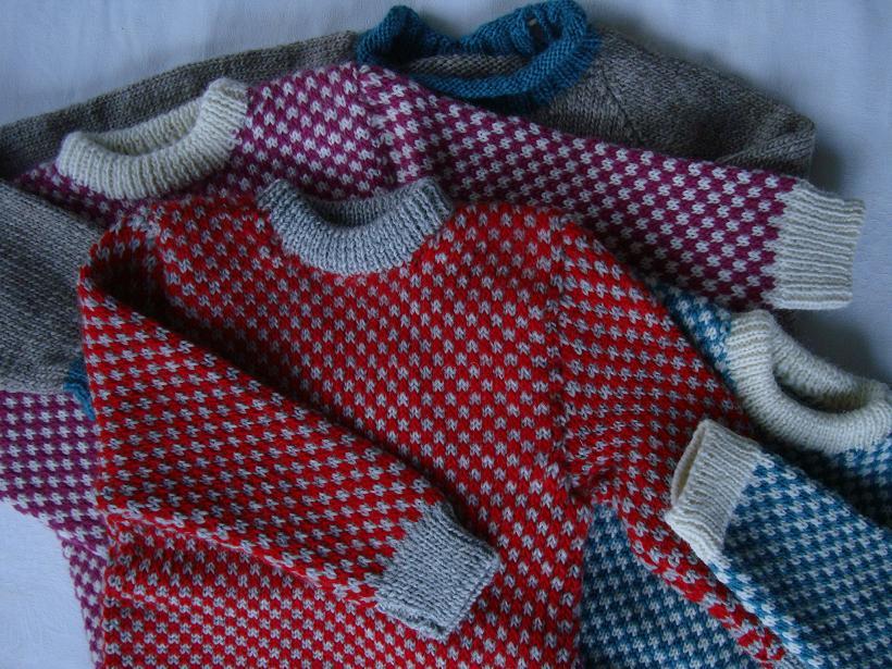 tröjor till små barn