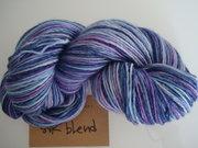 Manos del Uruguay Silk Blend 50g nr 3123 Bluejay