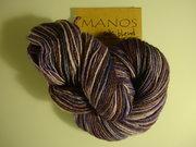 Manos del Uruguay Silk Blend 50g nr 9999