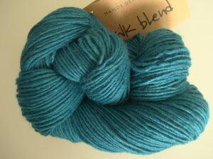 Manos del Uruguay Silk Blend 50g nr 3043 Juniper