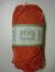 Järbo garn 100% återvunnen bomull laxrosa nr 22