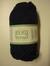 Järbo garn 100% återvunnen bomull marinblå nr 18
