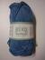 Järbo garn 100% återvunnen bomull ljus jeansblå nr 43