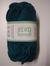 Järbo garn 100% återvunnen bomull havsgrön nr 30