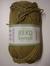 Järbo garn 100% återvunnen bomull pistagegrön nr 87