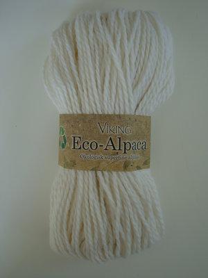 Viking eco-Alpaca vit 400