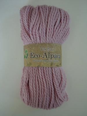 Viking eco-Alpaca ljusrosa 466