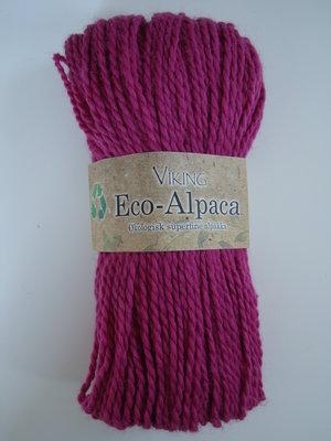 Viking eco-Alpaca cerise 463