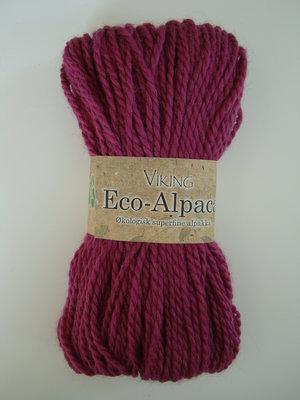 Viking eco-Alpaca lila-cerise 464