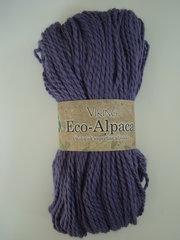 Viking eco-Alpaca grå-lila 468