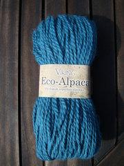 Viking eco-Alpaca petrol 429