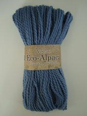 Viking eco-Alpaca grå-blå 423