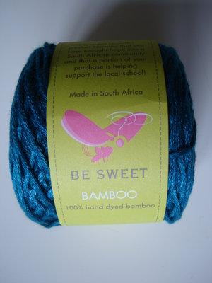 Be Sweet Bamboo Sea Green 609
