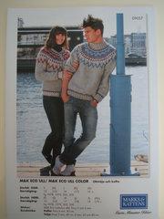 mönster Marks & Kattens nr 09057