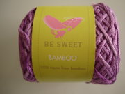 Be Sweet Bamboo Plum 644