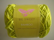 Be Sweet Bamboo Spring Green 651