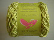 Be Sweet Bambino Lime 809