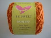 Be Sweet Bambino Tangerine 838