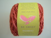 Be Sweet Bambino Crimson 873